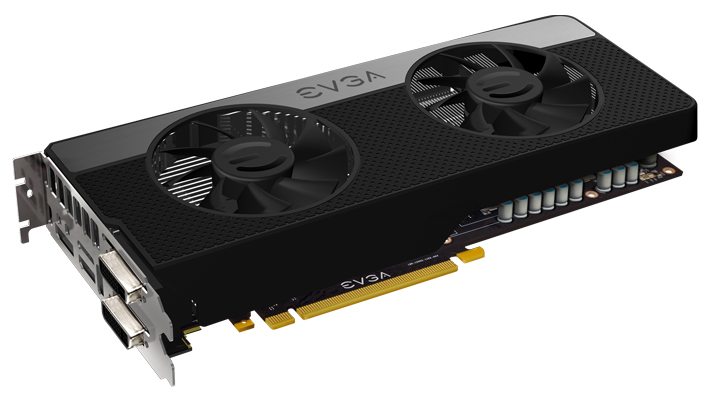 Видеокарта EVGA GeForce GTX 680 SC Signature 2