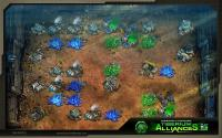 Скриншот из игры Command & Conquer: Tiberium Alliances