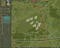 Скриншот из игры Command Ops: Battles from the Bulge