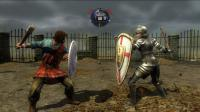 Скриншот из игры Deadliest Warrior: Ancient Combat