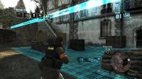 Скриншот из игры Tom Clancy's Ghost Recon: Future Soldier