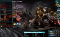 Скриншот из игры Warhammer 40.000: Dawn of War 2 - Retribution